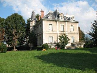 Villa Elie Blanchet